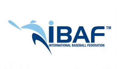 (IBAF) International Baseball Federation