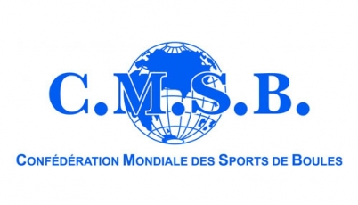 (CMSB) World Confederation of Boules Sport