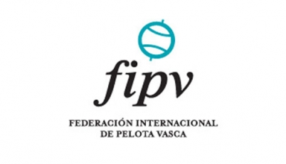 (FIPV) International Federation of Pelota Vasca