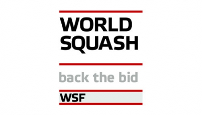 (WSF) World Squash Federation