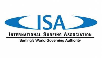 (ISA) International Surfing Association